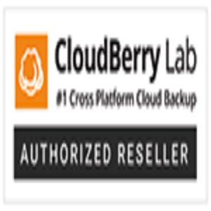 CloudBerry Lab Partner von Rinke-it
