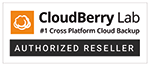 CloudBerry Lab Partner von Rinke-it