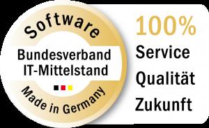 ERP -Software von microtech